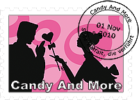 Candy And More-Newsletter