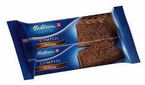 Bahlsen Comtess Kuchen Schoko 350 g