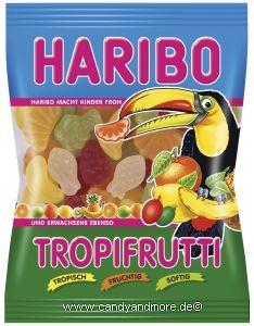 Haribo Tropifrutti 200 g
