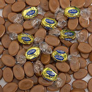 Butter-Toffee zuckerfrei v. de Bron 2500 g