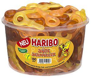 Haribo Süße Schnuller 1350 g