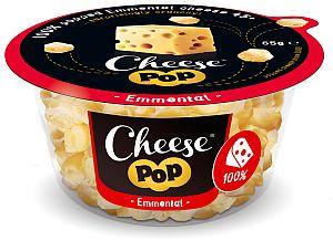 CheesePop Emmental Snack 65 g