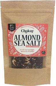 Chokay Almond Sea Salt 100 g
