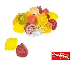 Astra Sweets Fruchtsalat zuckerfrei 1000 g