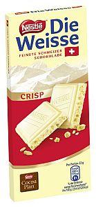 Nestle Die Weisse Crisp 100 g