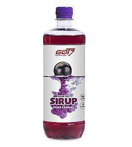GOT7 Sirup zuckerfrei Black Currant 750 ml