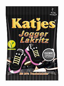 Katjes Jogger Lakritz 200 g