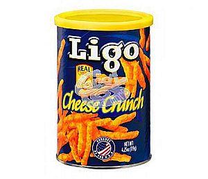 Ligo Cheese Crunch 119 g