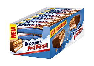 Knoppers Nuss-Riegel 24 Riegel a 40 g