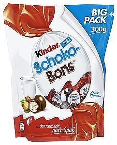 Ferrero Kinder Schoko Bons 300 g