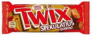 Twix Spekulatius Gewürz 46 g