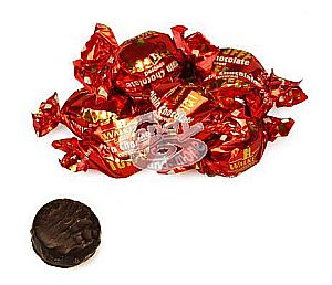 Walkers Nonsuch Dark Chocolate Toffees 200 g