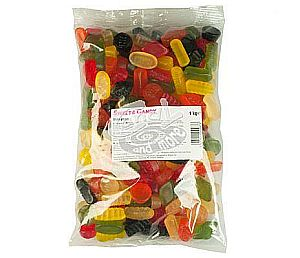Traditionelles Winegums 1000 g