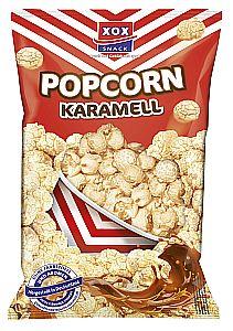 XOX Popcorn Karamell 200 g