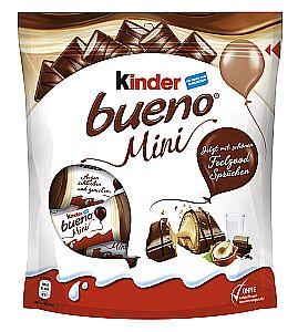 Ferrero Kinder-Bueno Mini 108 g