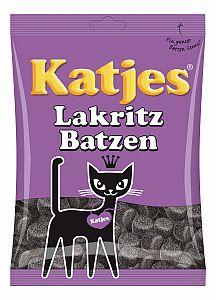 Katjes Lakritz Batzen 200 g