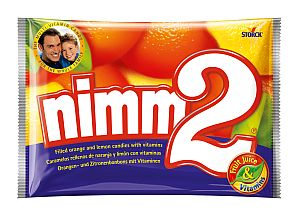 Storck Nimm2 Bonbons 1000 g