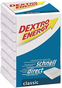 Dextro Energy Würfel Classic 46 g