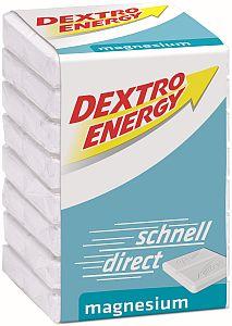 Dextro Energy Würfel Magnesium 46 g