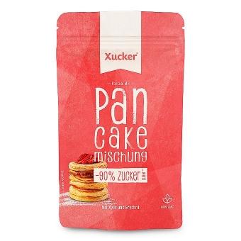 Xucker Pancake Mischung zuckerarm 150 g