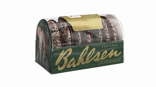 Bahlsen Contessa 200 g