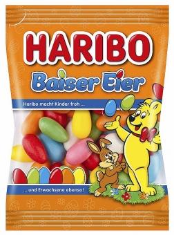 Haribo Baiser Eier 175 g