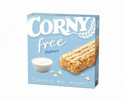 Corny free Joghurt 120 g
