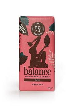 Balance Dark Chocolate 100 g
