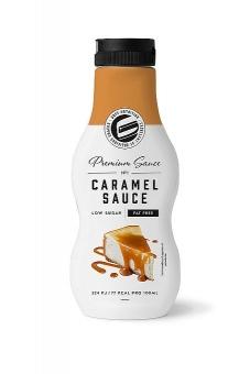 GOT7 Sweet Premium Caramel Sauce 250 ml