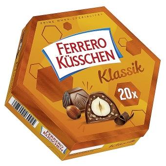 Ferrero Küsschen 178 g
