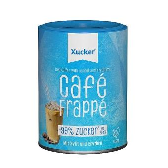Xucker Cafe Frappe Getränkepulver 150 g