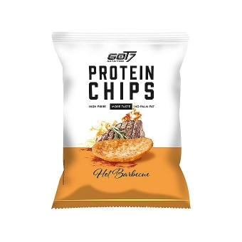 GOT7 Protein Chips Hot Barbecue 50 g