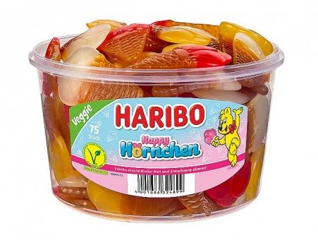 Haribo Happy Hörnchen 1350 g
