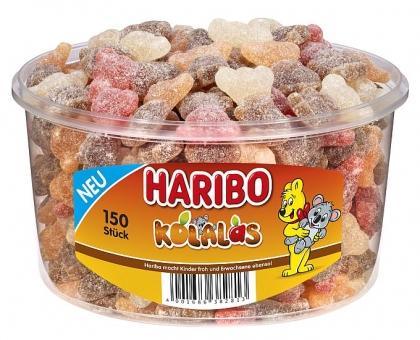 Haribo Kolalas 1350 g