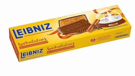 Leibniz Spekulatius 125 g