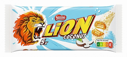 Lion Coconut 40 g
