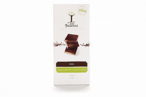 Balance LUXURY Dark Chocolate 85 g