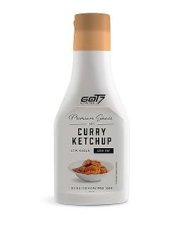 GOT7 Premium Sauce Curry Ketchup 285 ml