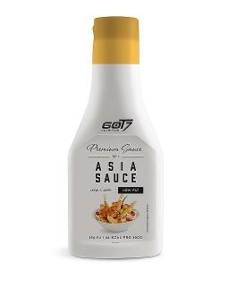GOT7 Premium Sauce Asia Sauce 285 ml