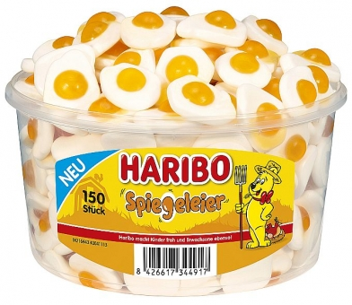 Haribo Spiegeleier 975 g
