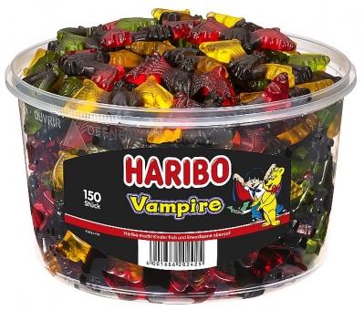 Haribo Vampire 1200 g