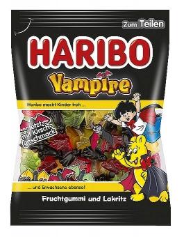 Haribo Vampire 200 g