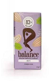 Balance White Chocolate 100 g