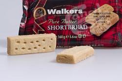 Walkers Shortbread Fingers 160 g