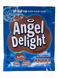 Angel Delight Chocolate 59 g