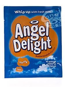 Angel Delight Butterscotch 59 g