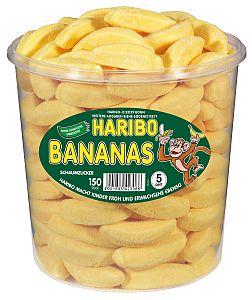 Haribo Bananas 1050 g