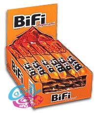BiFi Hot 40 x 25 g