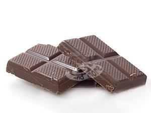 BRUCH-Vollmilchschokolade mit Mandelstückchen ohne Zuckerzusatz 500 g