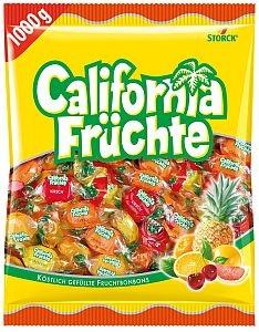 Storck California Früchte 1000 g